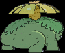 Sprite 003 ♂ chromatique dos XY.png