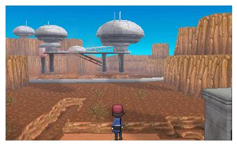 Pokémon X, Pokémon Y: Les Pocket Monsters en 3D pour octobre! XY-3