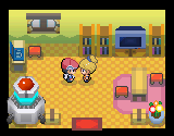 Amelle pok p dia - Louka pokemon ...