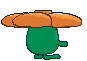 Sprite 045 ♂ chromatique dos XY.png