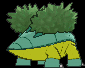 Sprite 388 chromatique dos XY.png