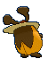 Sprite 401 ♀ chromatique dos XY.png