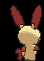 Sprite 311 chromatique dos XY.png