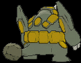 Sprite 464 ♂ chromatique dos XY.png