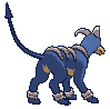 Sprite 229 ♀ chromatique dos XY.png