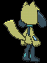 Sprite 447 chromatique dos XY.png