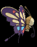 Sprite 267 ♀ chromatique dos XY.png