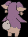 Sprite 531 chromatique dos XY.png