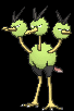 Sprite 085 ♀ chromatique XY.png
