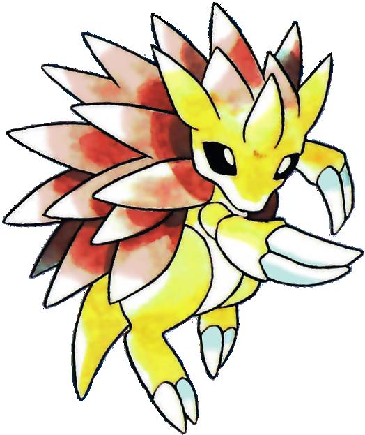 Rankdown - Pokemon Kanto - Page 2 Sablaireau-RB