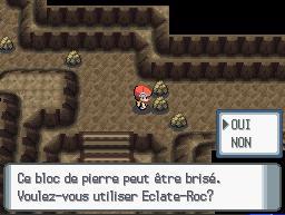 pokemon x comment avoir eclate roc