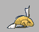 Sprite 129 ♀ chromatique dos XY.png