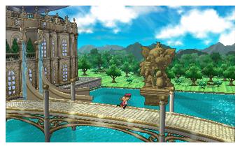 Pokémon X, Pokémon Y: Les Pocket Monsters en 3D pour octobre! XY-4