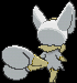Sprite 678 ♀ chromatique dos XY.png