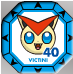 Pièce Pokémon Battle Chess BW Version - Victini.png