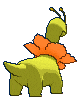 Sprite 154 ♀ chromatique dos XY.png
