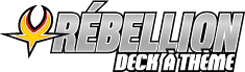 Logo du deck Rébellion