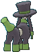 Sprite 676 Monsieur chromatique dos XY.png