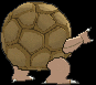 Sprite 076 chromatique dos XY.png