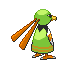 Sprite 178 ♀ chromatique dos NB.png