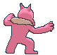 Sprite 097 ♂ chromatique dos XY.png