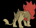 Sprite 668 ♂ chromatique dos XY.png