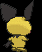Sprite 172 chromatique dos XY.png