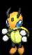 Sprite 166 ♀ chromatique XY.png