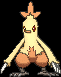 Sprite 256 ♀ chromatique XY.png