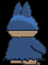 Sprite 446 chromatique dos XY.png