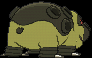 Sprite 450 ♂ chromatique dos XY.png