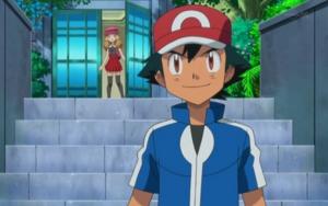 pokemon sacha et ondine saison 1 - Page 5