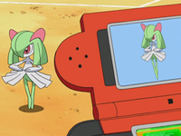 DP155 - Kirlia Pokédex.png