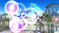 Meloetta Chant Antique SSB4.png