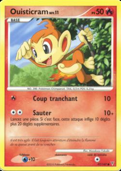 Ouisticram platine vainqueurs supr mes 97 pok p dia - Pokemon ouisticram ...