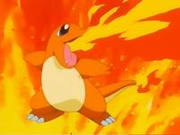 Salam che pok p dia - Pokemon evolution salameche ...