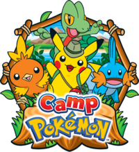 Camp Pokémon - Logo.png