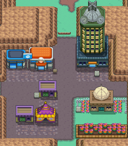 how to get to violet city in pokemon heartgold