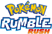 Logo Pokémon Rumble Rush.png