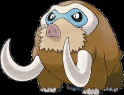 !iJeuxi! Random Pokémon ! 250px-Mammochon-DP