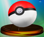 Poké Ball Trophy Melee.png