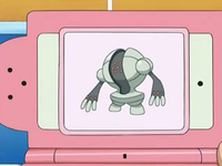 DP128 - Registeel Pokédex.png