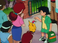 Episode 1 - Pikachu refuse Ball.png