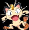 Catégorie Image Pokémon Représentant Miaouss
