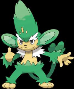 !iJeuxi! Random Pokémon ! 250px-Feuiloutan-NB