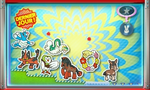 Nintendo Badge Arcade - Machine Matoufeu.png