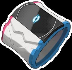 [Pokédex] Les légendes des Pokémons 246px-Poignet_Dynamax-EB