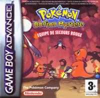 Pokémon Donjon Mystère : Équipe de Secours Rouge et Bleue