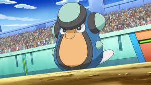 Pokémon de Batracné