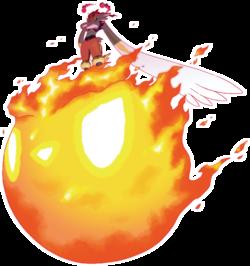 Pyrobut Gigamax Pokepedia